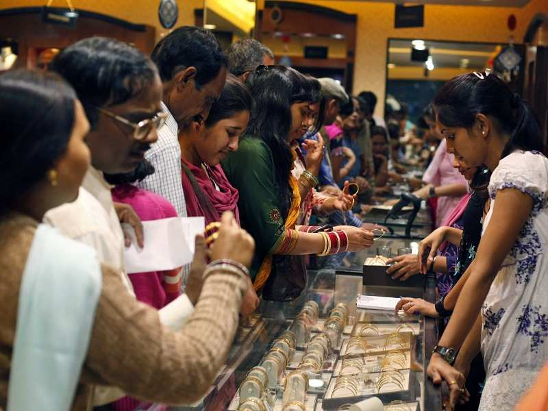 Selling your gold for cash could be tougher from next month onwards