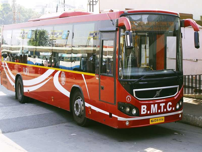 Bengaluru public transport service takes cue from Ola and