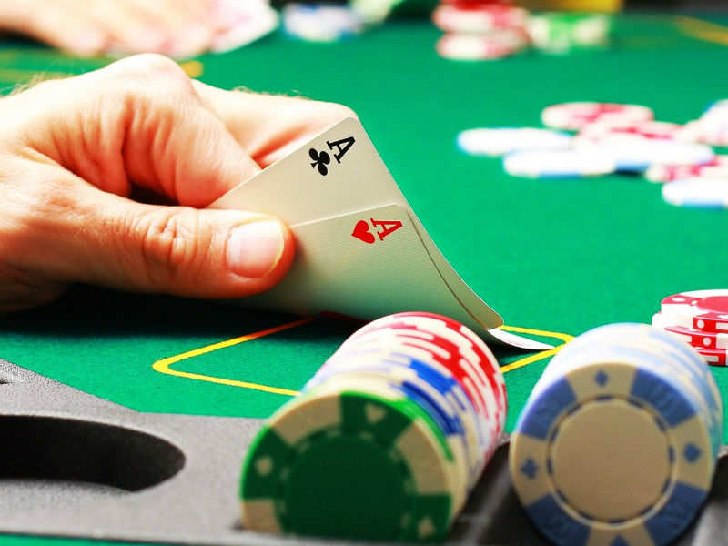 This AI-Poker bot won $1.7 million defeating the world's top pros | Business Insider India