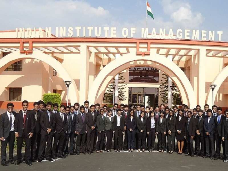 Top summer placement offers at IIMs across the country | Business
