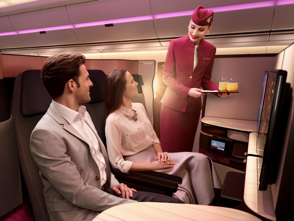What most airline passengers dont know - Business Insider