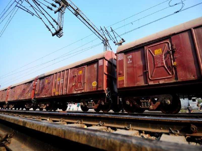 Private companies can run their own freight trains, says