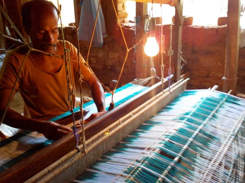 Achhe Din For Carpet Makers Government Planning