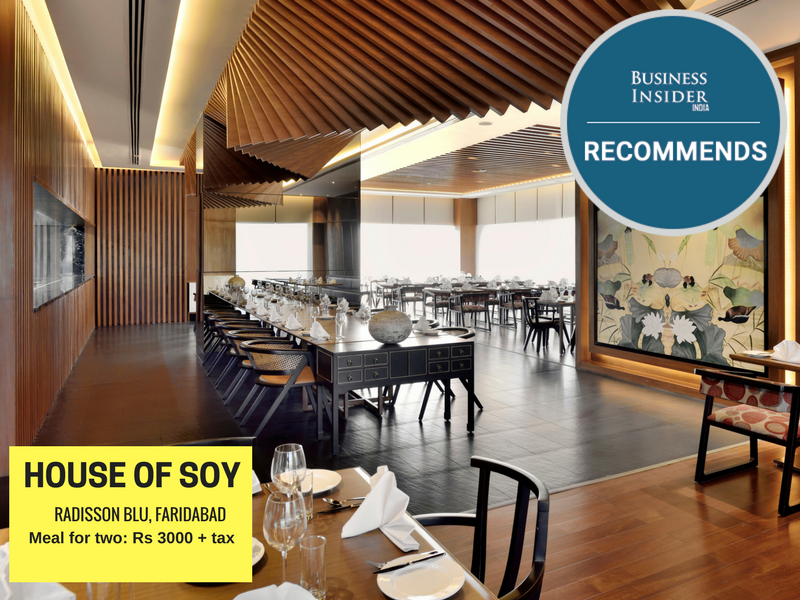 House Of Soy Has The Best Vegetarian Delicacies For Your Thai Obsessed  Tastebuds | Business Insider India