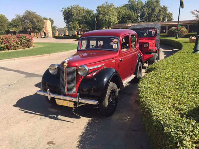 These 5 Vintage Cars Are Becoming Popular Among Indians Here S The