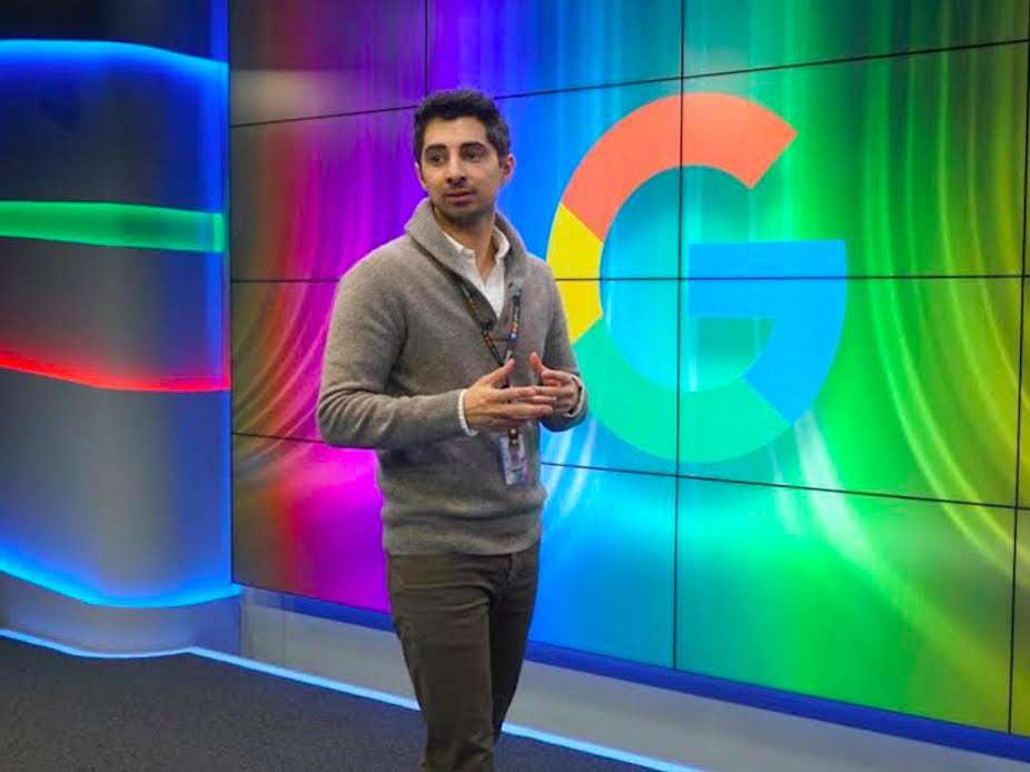 A banker-turned-Googler shares the biggest sign it's time to quit your job