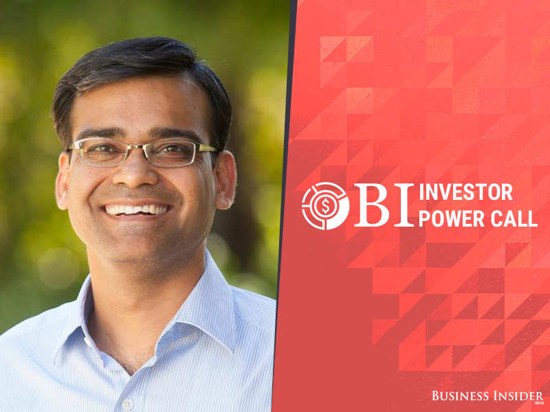 Exclusive: Angel Investor Alok Mittal, is Debunking the Myth that IITian-led Start-ups are the only Good Bets in the Ecosystem