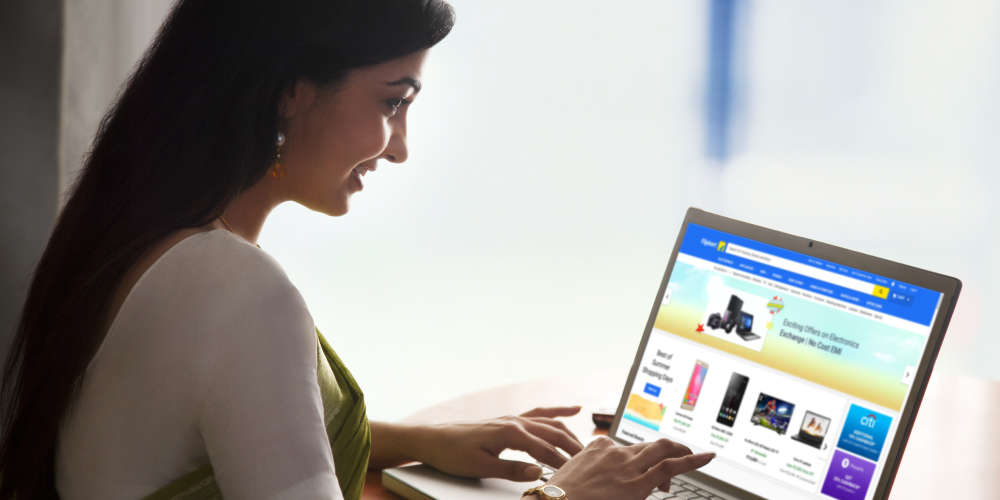 Flipkart is out with yet another offer but this time around it's exclusively for its employees