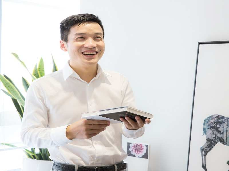 Exclusive: One-On-One with OnePlus Founder, Pete Lau