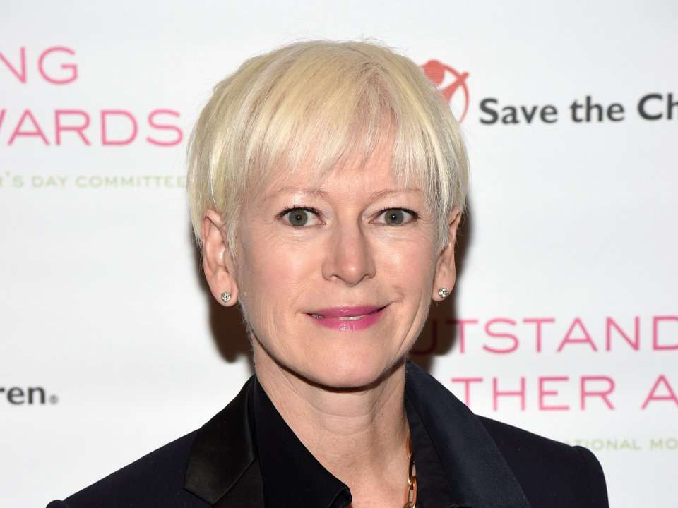How Snap board member and Hearst executive Joanna Coles made a series of bold moves - like bursting into a bathroom stall and tossing a man out of a cab - to reach the top
