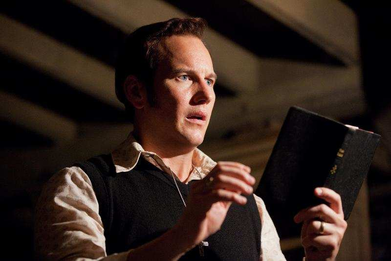9 The Conjuring 2013 318 Million Business Insider India