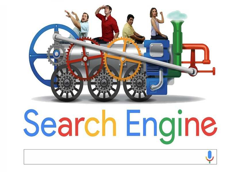Are Search Engines Making Students >> A New Search Engine In The Making Which Could Beat Google At Its
