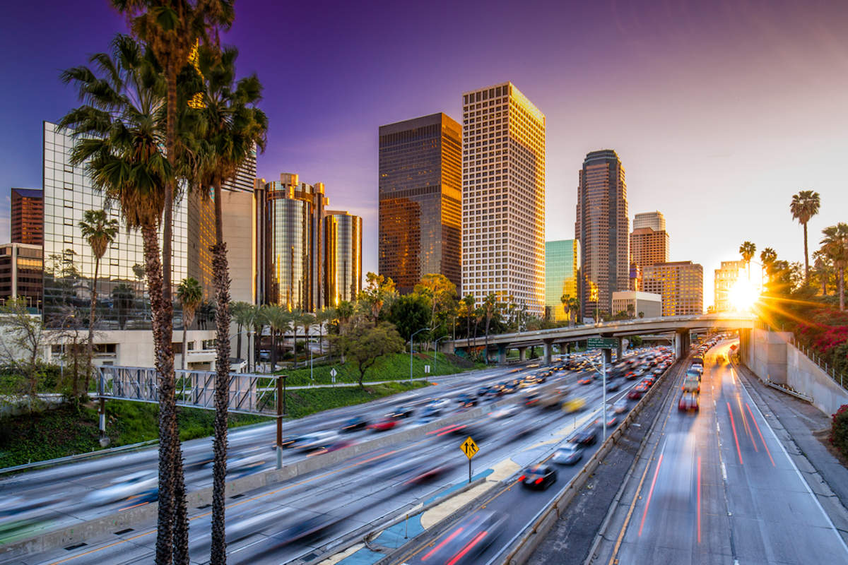 Los Angeles   United states cities, Dream city, Los