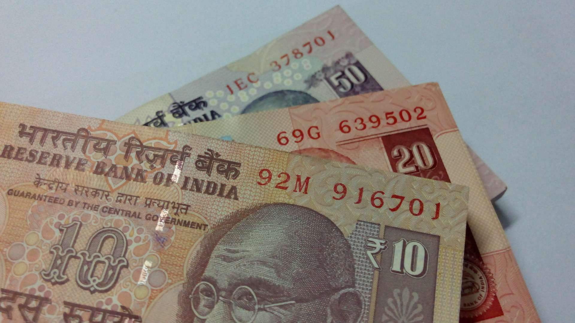 The Indian Rupee Is At Its Weakest Since January 2017 And Will
