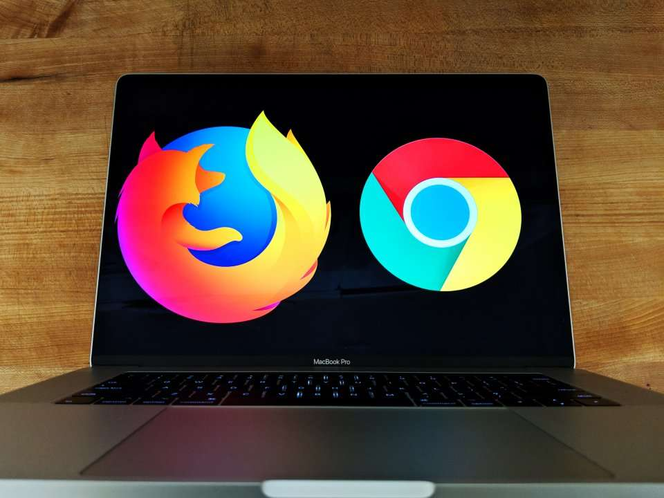 Google's Chrome Versus Firefox: A Quick Comparison Of The