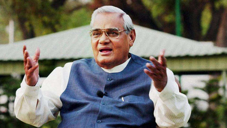 Here are 5 policies that former Indian PM Atal Bihari Vajpayee will be remembered for