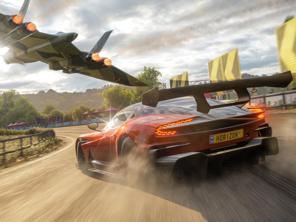This gorgeous new racing game isn't just amazing - it's the