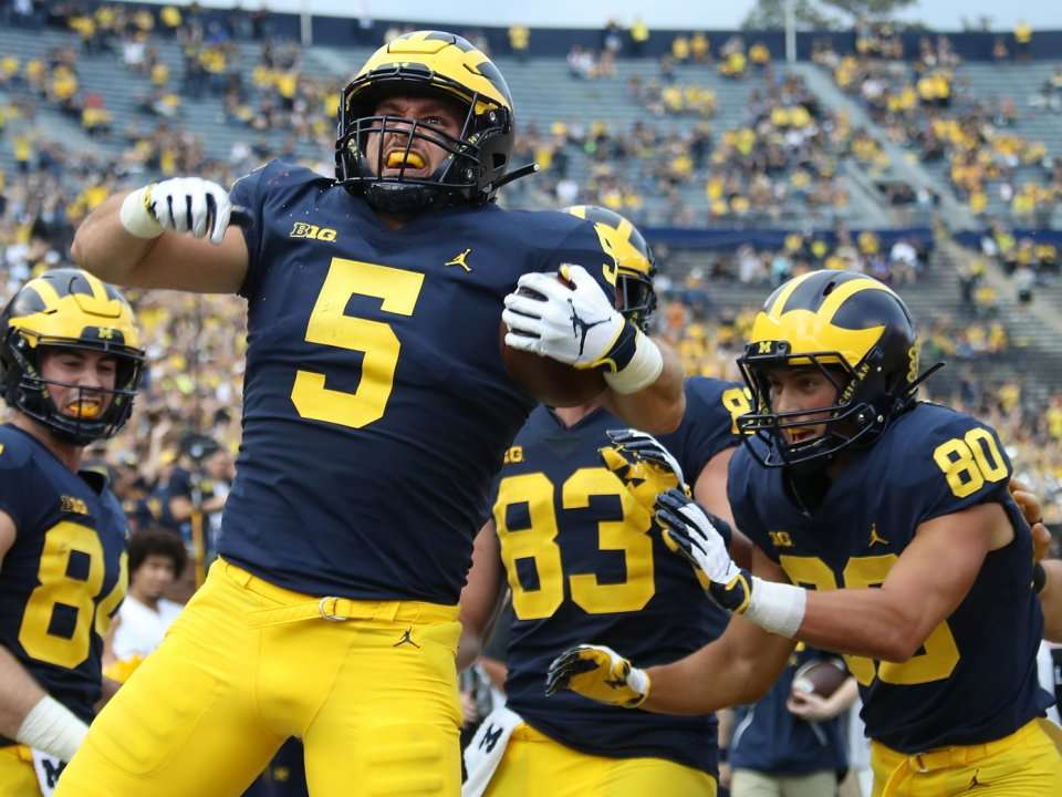f47f52f6adf Our 7 best bets for Week 7 of the college football season | Business  Insider India
