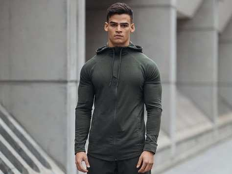 7a8c73a7 Fitness apparel startup Gymshark was started by a 19-year-old and is now  one of the fastest growing companies in the world - here's what the clothes  are ...