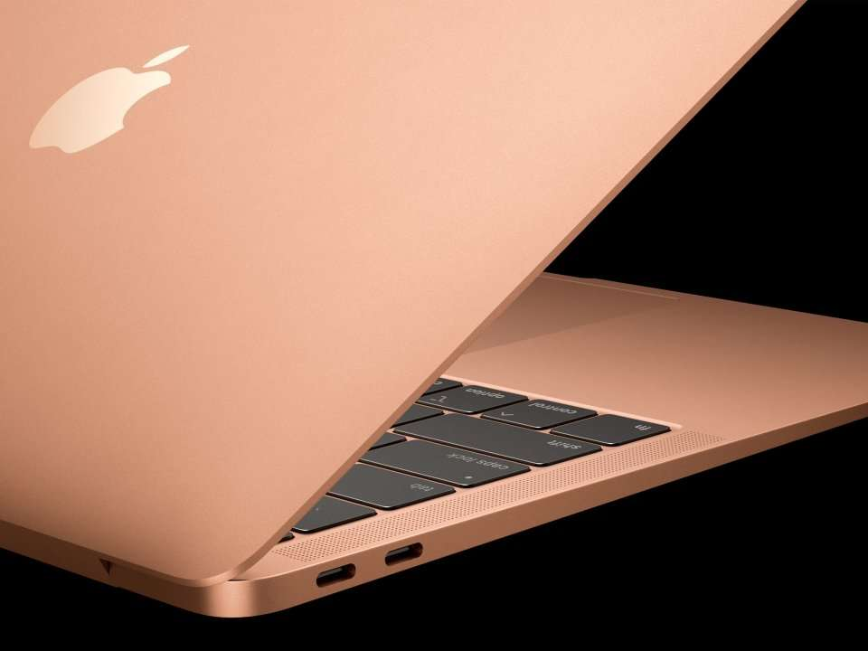 I dropped $1500 on Apple's new MacBook Air - these are the 13 things I love and hate about it thumbnail