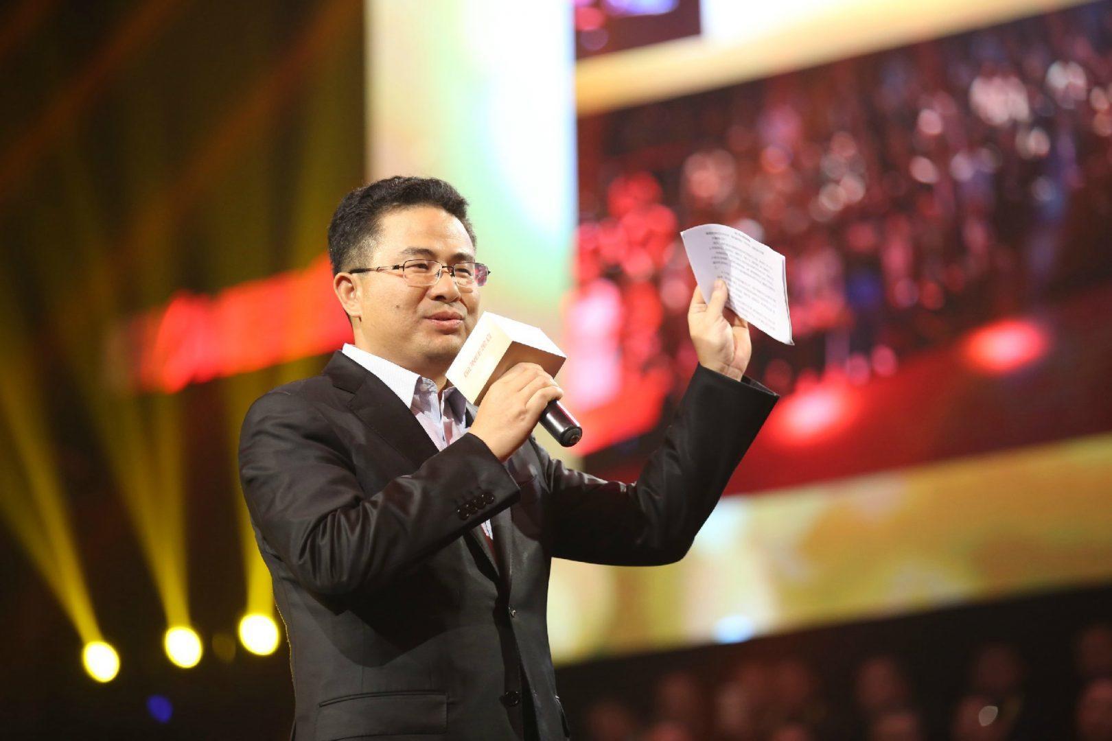 китайский миллиардер проиграл компанию в казино