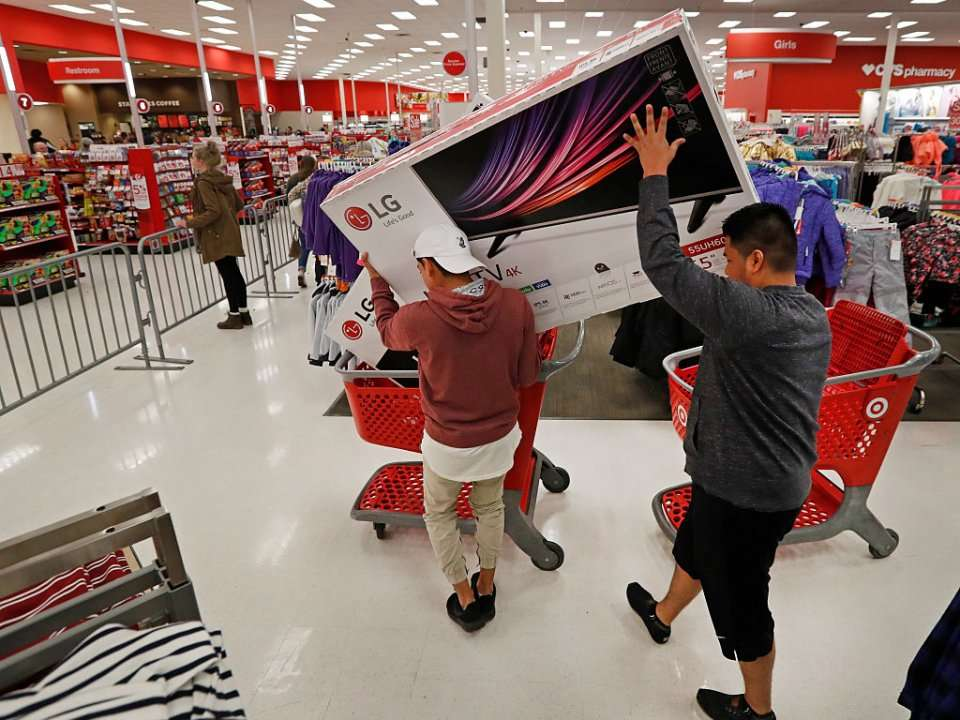There's a simple reason why your new smart TV was so affordable: It's collecting and selling your data