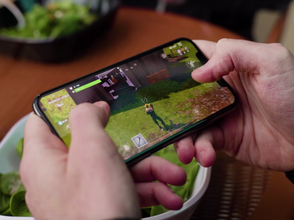 Free Games Like Fortnite Earned More Than 87 Billion Last Year And The Rest Of Gaming Industry Is Starting To Take Note