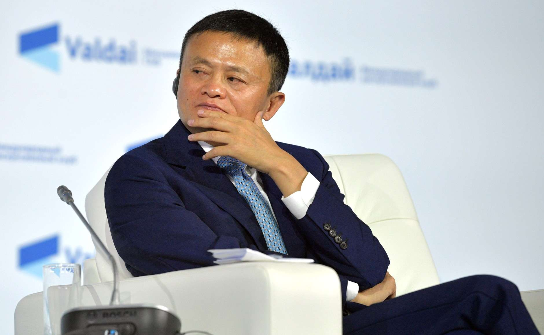 Jack Ma Latest News Articles On Jack Ma Business Insider India
