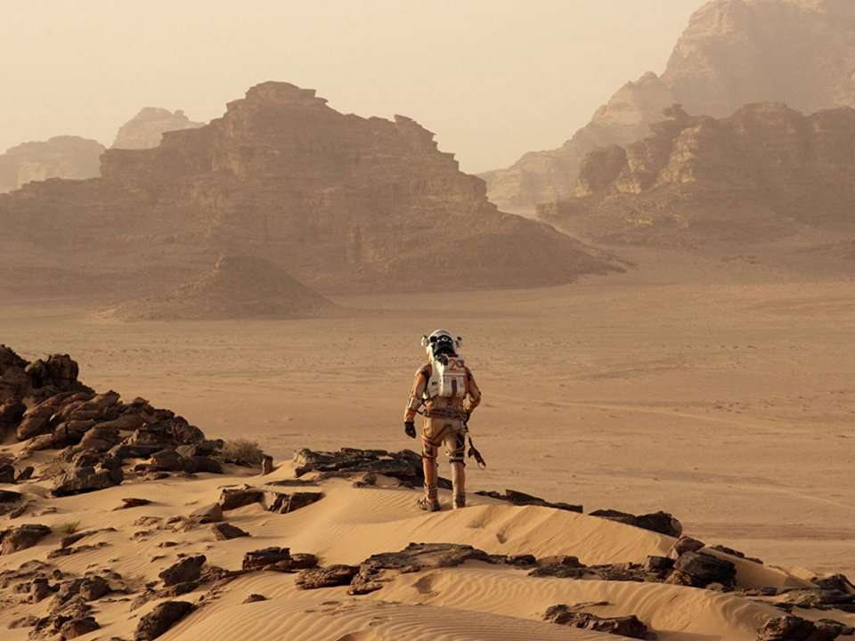 12 Epic Sites To Visit If You Were A Tourist On Mars Where Canyons