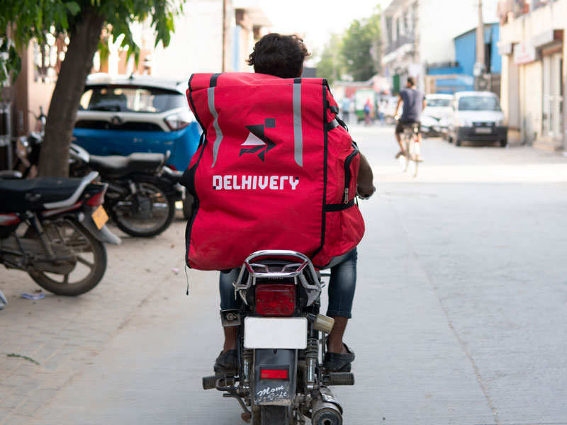 Delhivery raises $395 million from SoftBank, enters the unicorn club of India