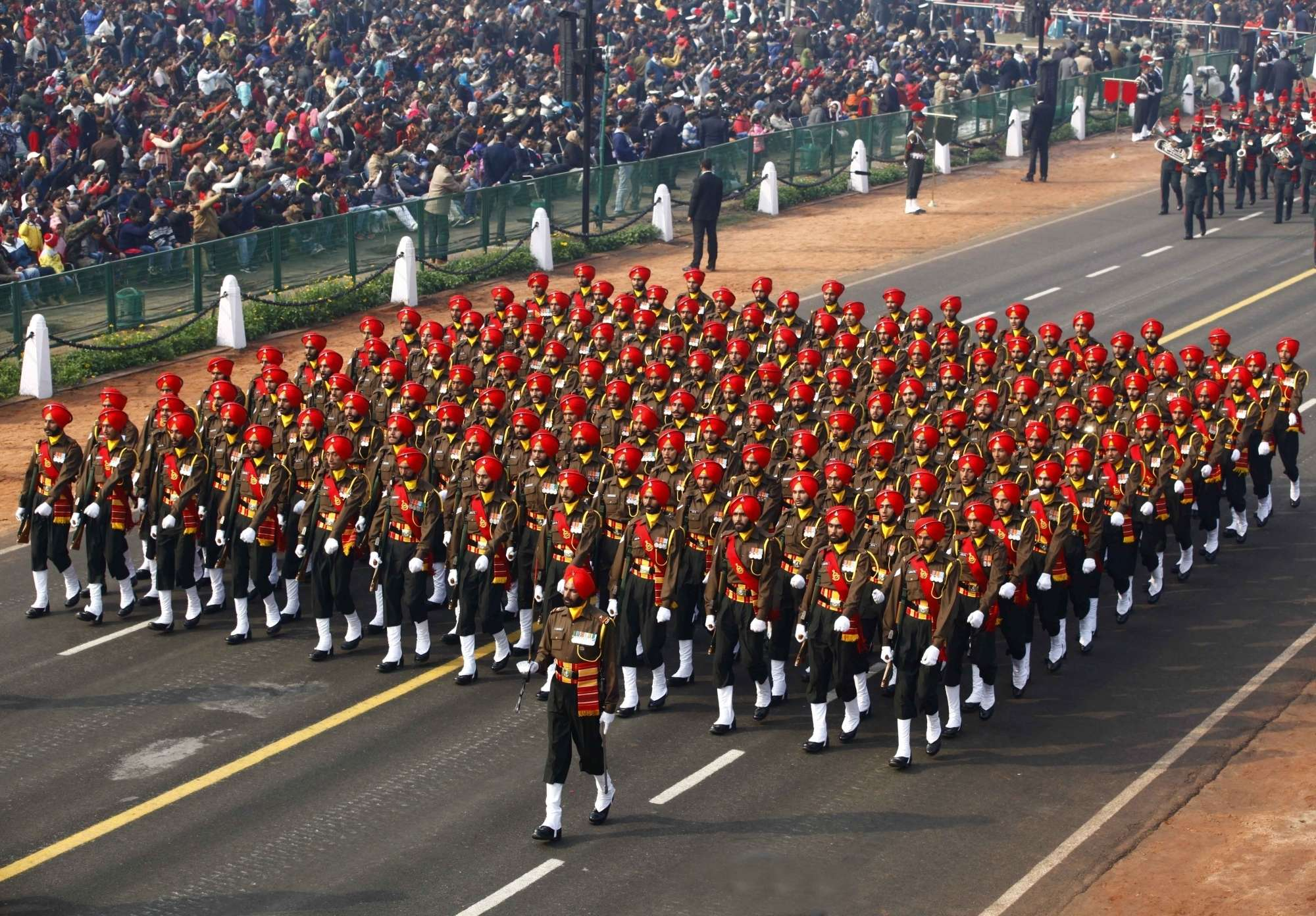 Indian Army Ranks   All you need to know   Business Insider India