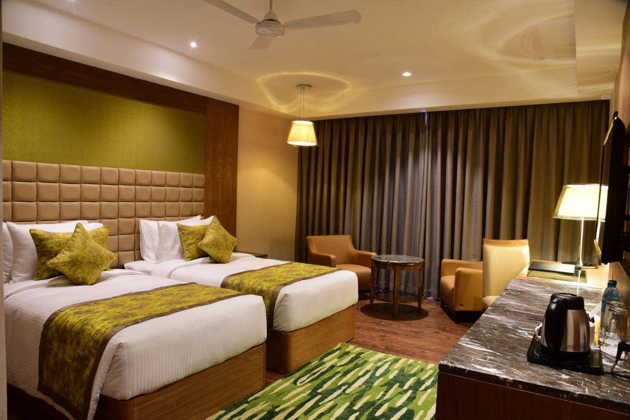Here S Why Hotel Room Rates In India May Double In The Next 3 To 4 Years