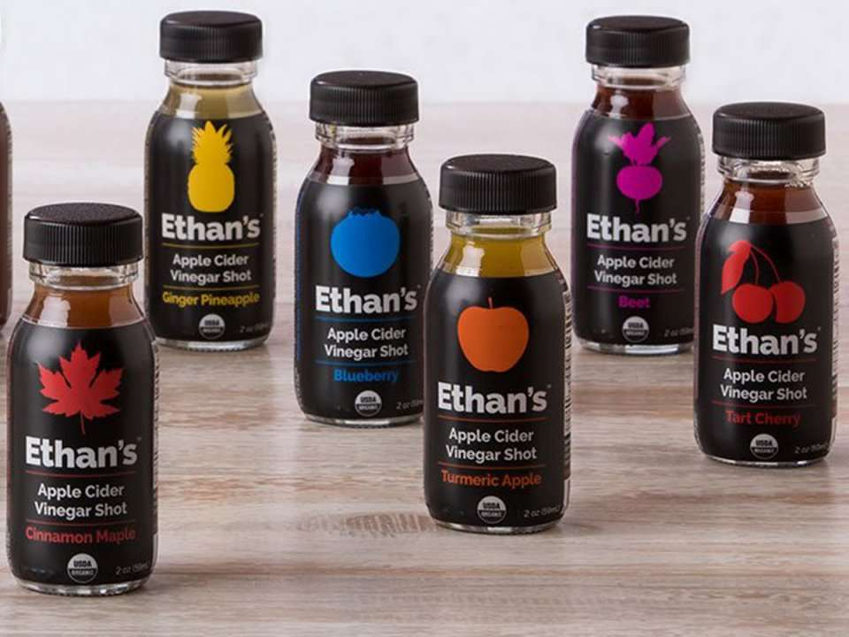 0f358484436 I take shots of Ethan s apple cider vinegar every day and I m convinced  they ve kept me from getting a cold all season