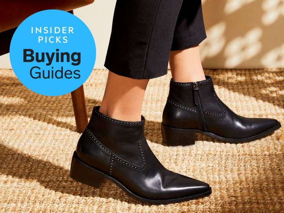 db1aaec1 The best places to buy dress shoes for women | Business Insider India