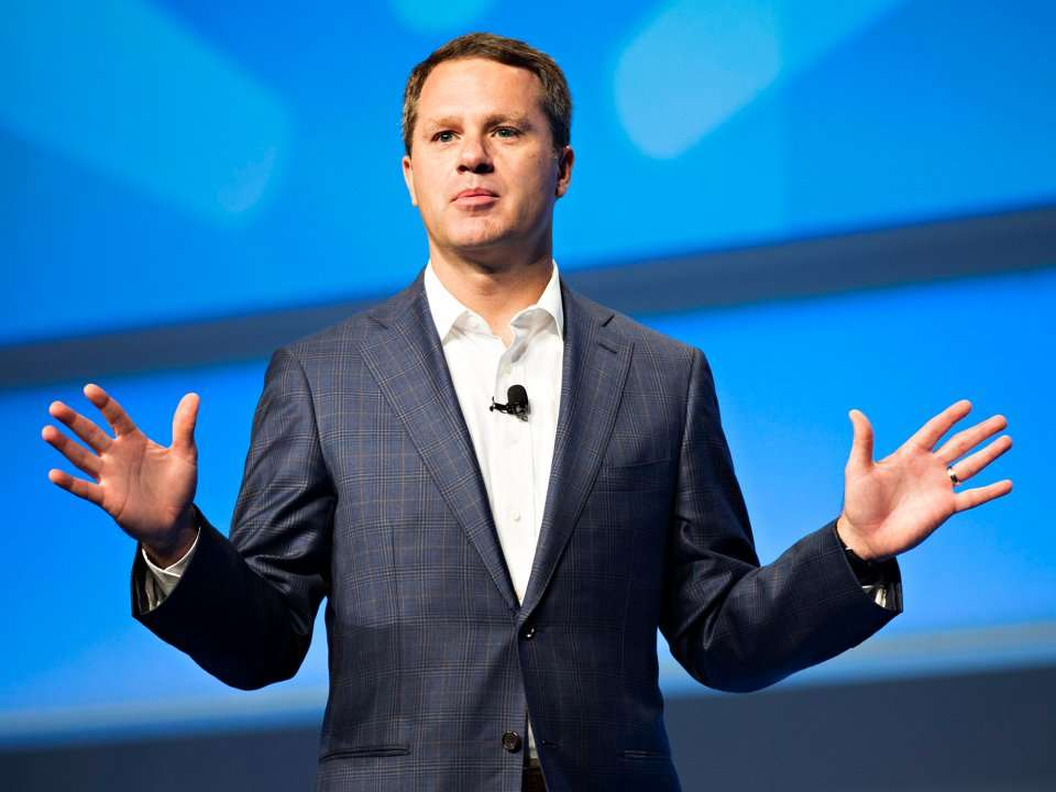 Walmart CEO Doug McMillon just released his annual letter to shareholders