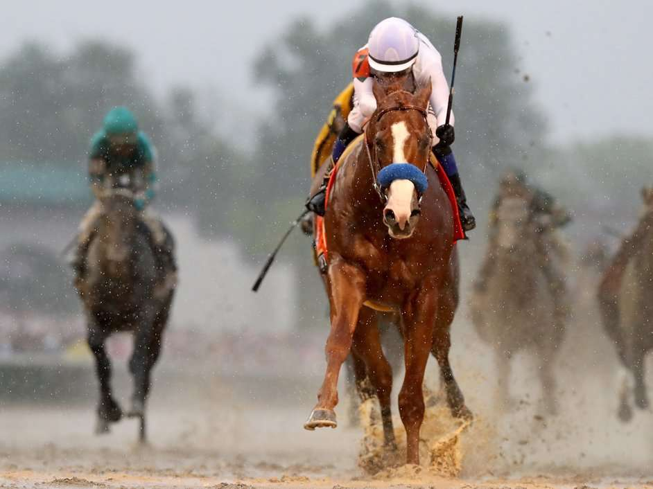 Kentucky Derby 2019: Start time, odds, and where to watch