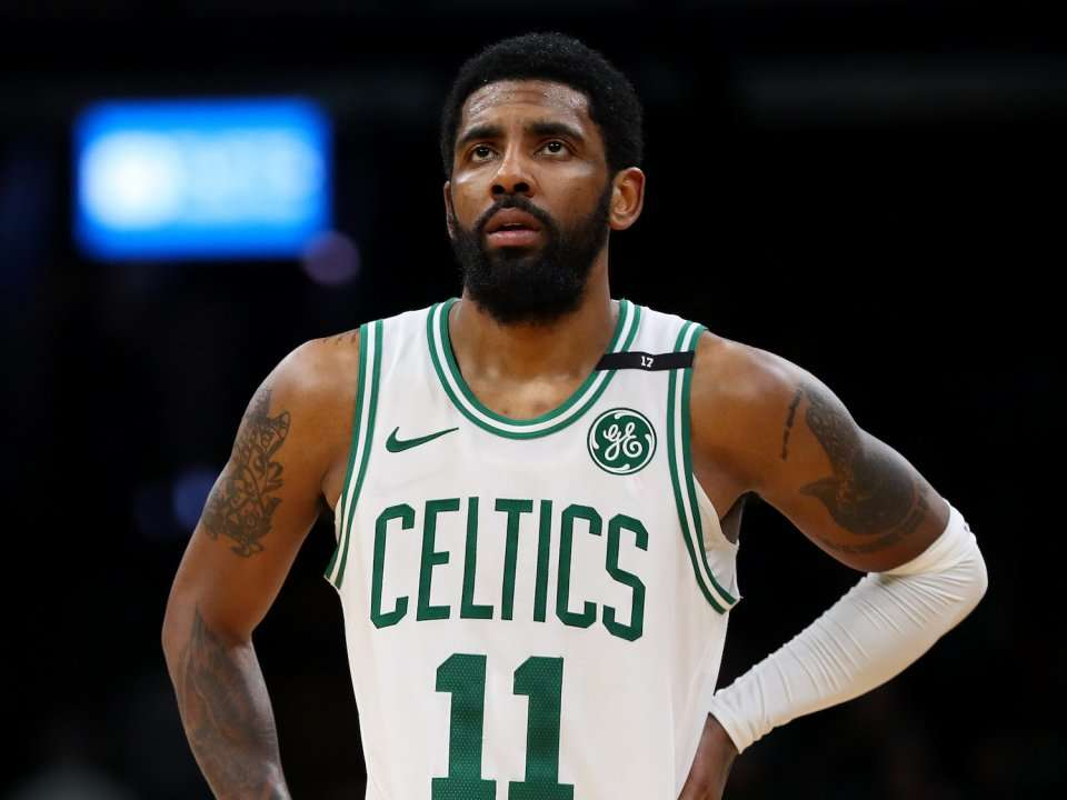 4a81d0326c42 Kyrie Irving s free agency
