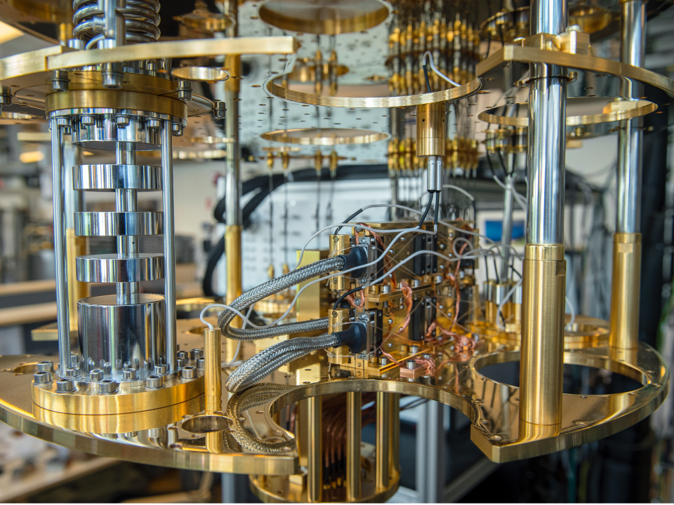 Quantum computing could change everything, and IBM is racing