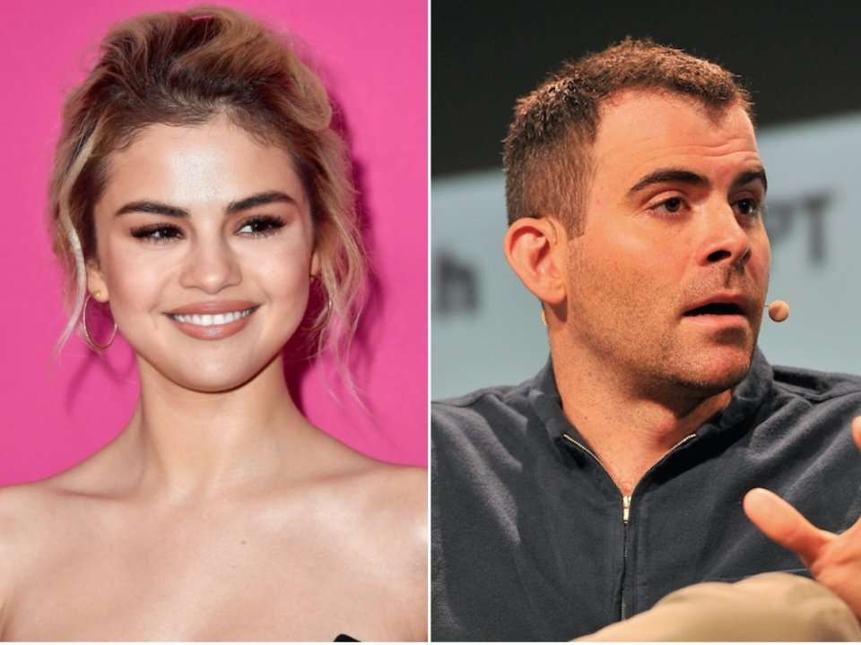 Instagram's boss says he's 'disappointed' that Selena Gomez deleted