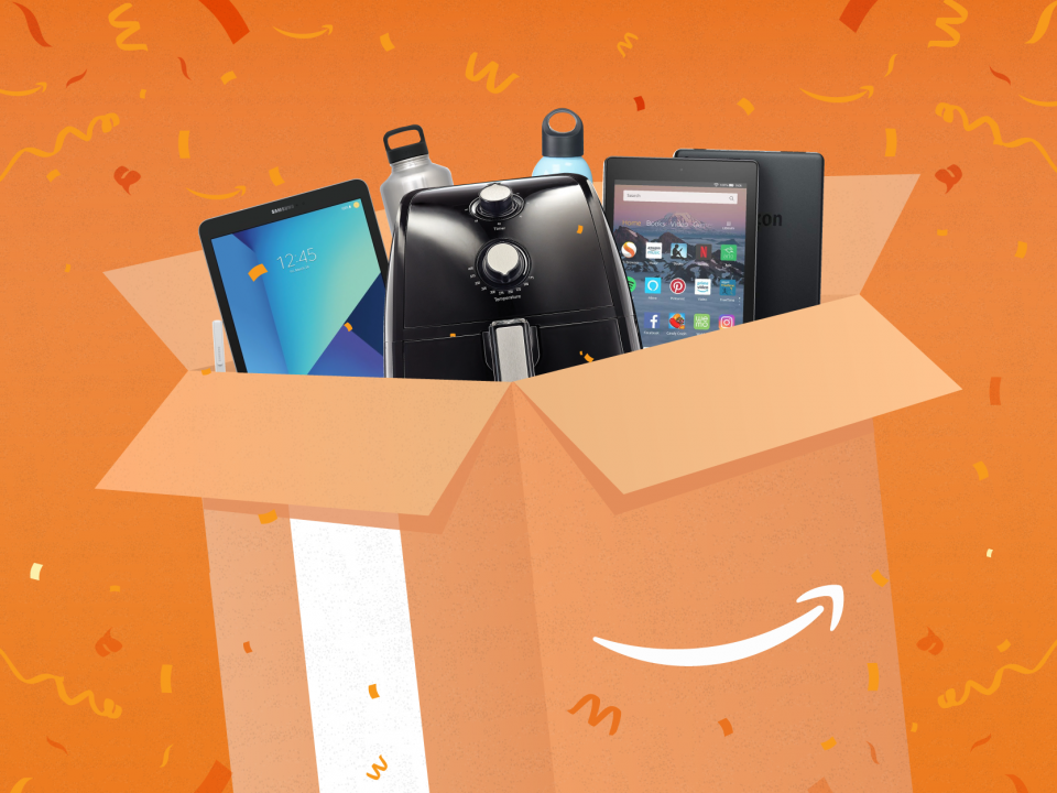The 31 best Tuesday deals of Amazon Prime Day 2019 - here's what Prime members should buy on Day 2 - Business Insider India thumbnail