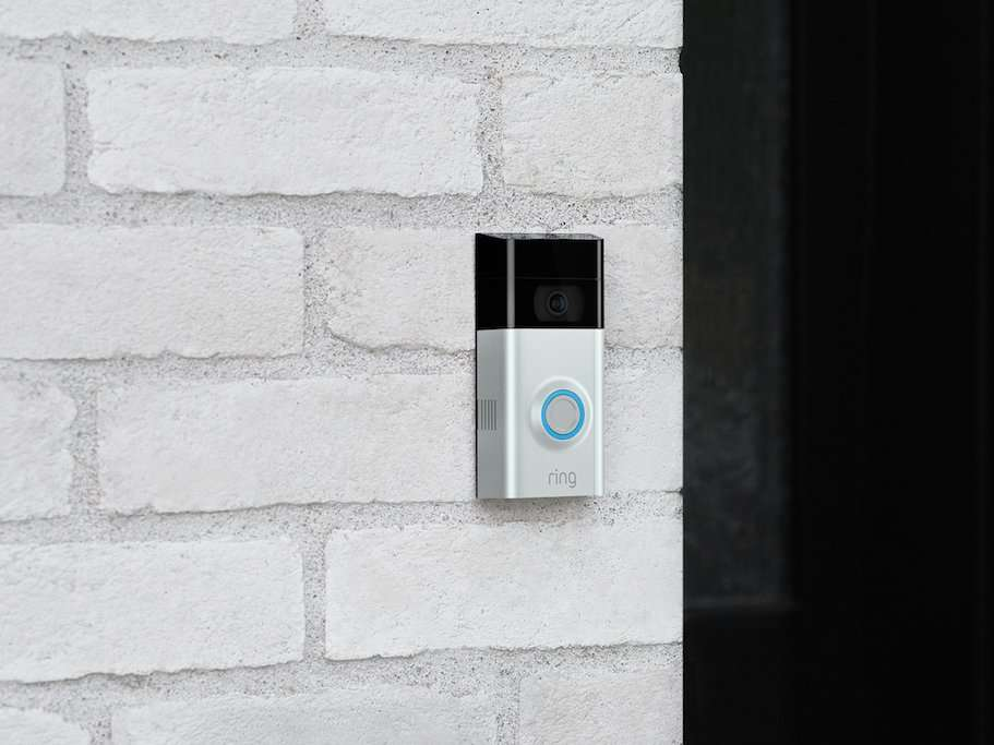 Real Time 911 >> Amazon Owned Home Security Firm Ring Has Access To Real Time