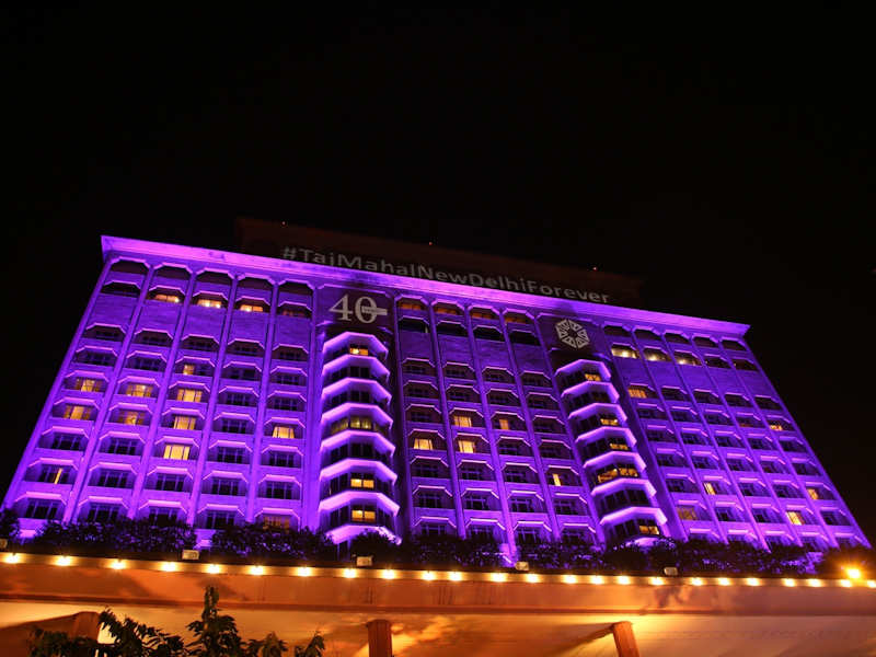 Taj Hotels wants to turn asset light with its sell-and-lease-back strategy  | Business Insider India