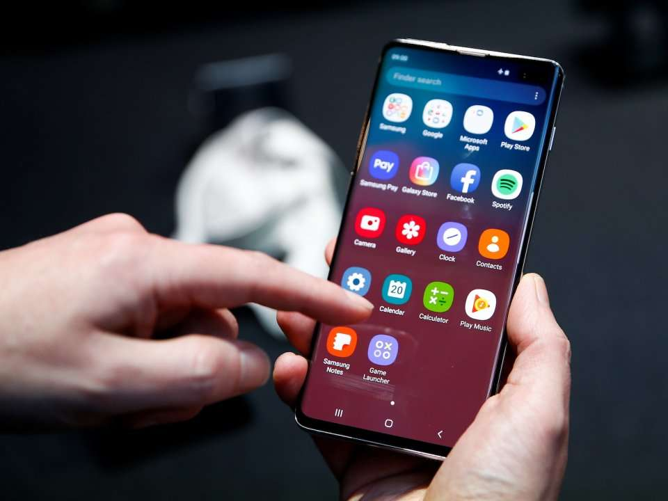 How to delete apps on your Samsung Galaxy, or disable apps that can't be removed - Business Insider