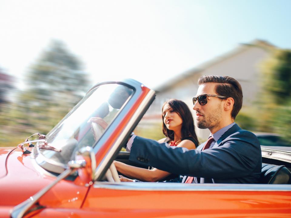 Date My Ride