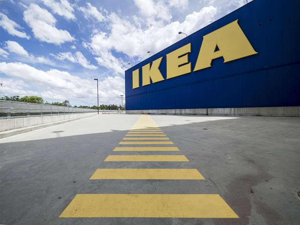 Ikea in Mumbai: The Swedish retailer is wooing online shoppers in India's financial capital