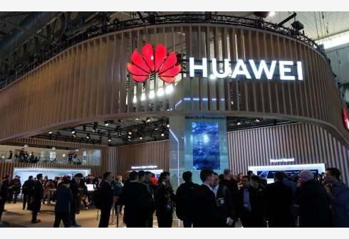 Snubbed by Google, Huawei is trying out a Russian operating system instead of Android
