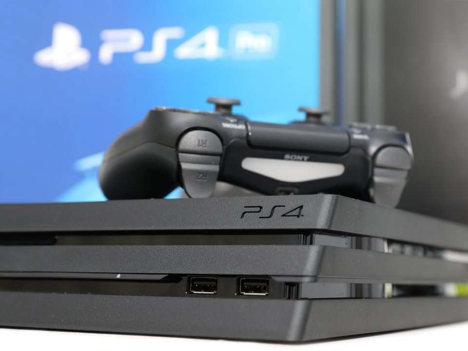 How to turn a PS4 on or off, or put it into Rest Mode, using