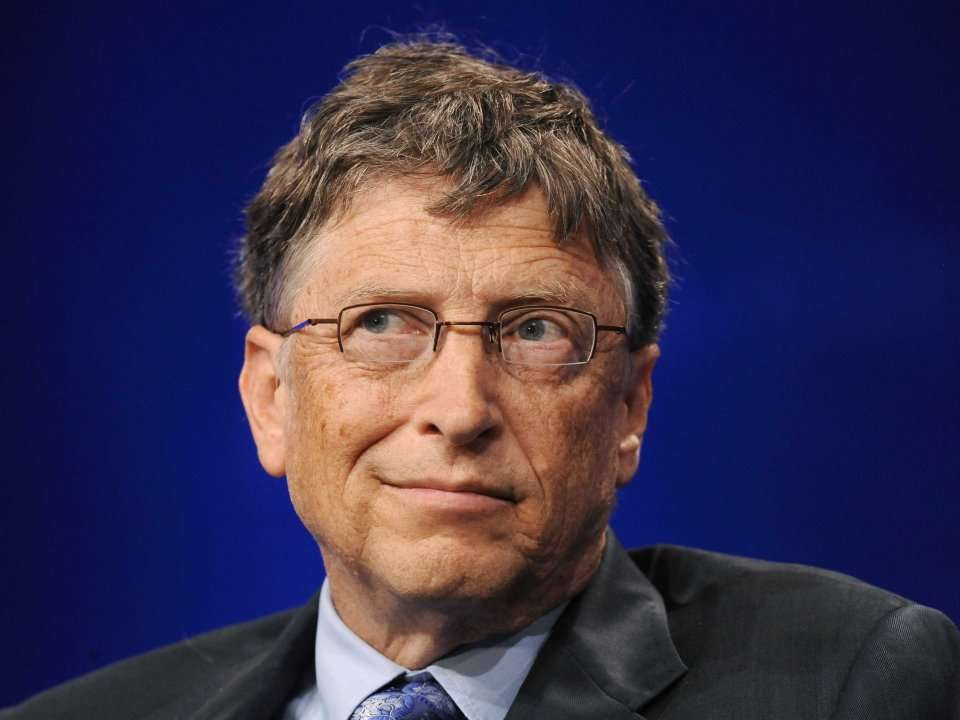 Don't break up Big Tech, says Bill Gates. The world's second-richest man says regulation is the way forward - and he's speaking from experience.