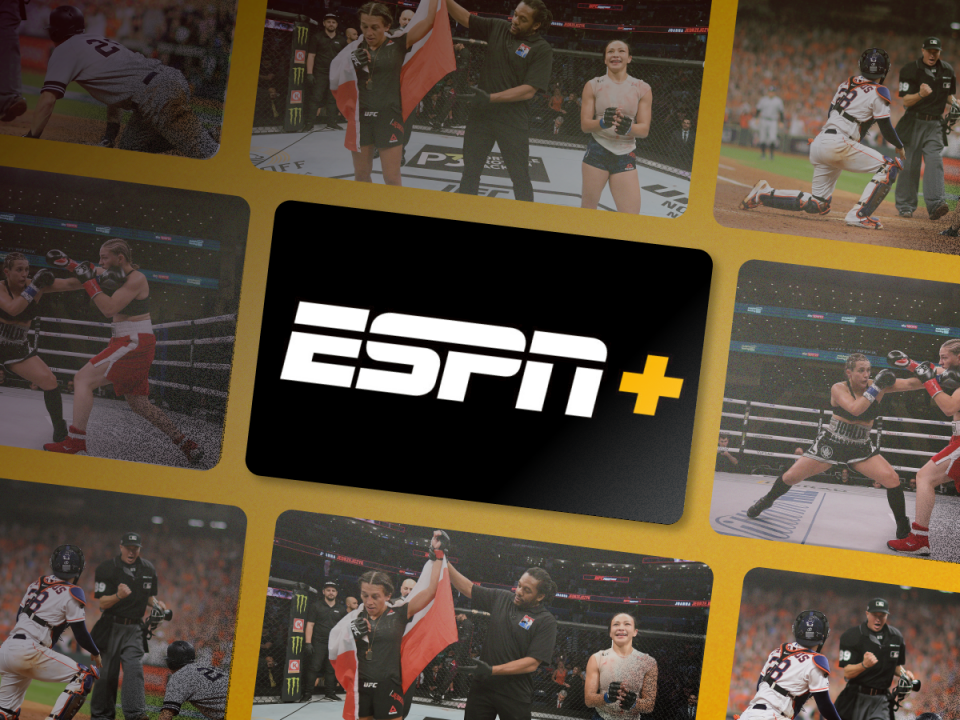 A full price breakdown for ESPN's streaming service, ESPN+ - here's everything you need to know