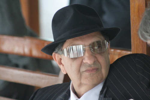 Cyrus Poonawalla, India's vaccine king, multiplied his wealth nearly 5 times in a decade
